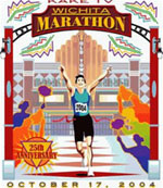 Wichita Marathon 2004